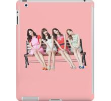 SNSD: Girl's Generation iPad Case/Skin