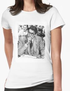 Atticus Womens Fitted T-Shirt
