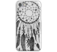 nightmare catcher  iPhone Case/Skin