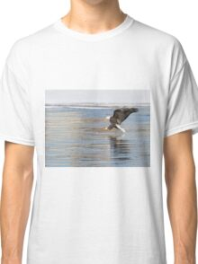 The Great American Bald Eagle 2016-3 Classic T-Shirt