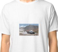 Dakar Hummer1 Classic T-Shirt