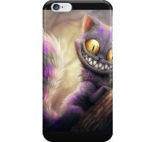 Crazy iPhone Case/Skin