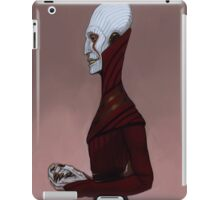 Star wars - Pau'an iPad Case/Skin