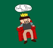 Sofa King, Dunn Unisex T-Shirt