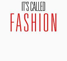 It's Called Fashion Men's Baseball ¾ T-Shirt