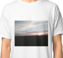 Skyscapes  Classic T-Shirt