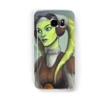 Star Wars - Hera Samsung Galaxy Case/Skin