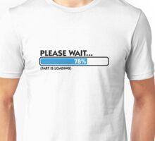 Please wait. Fart loading ... Unisex T-Shirt
