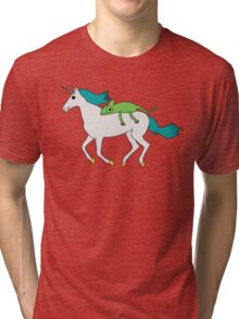 How Majestic Are You? Tri-blend T-Shirt