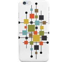 Eames Era Squares iPhone Case/Skin