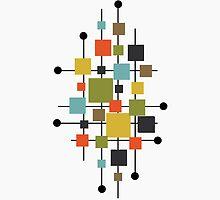 Eames Era Squares by Makanahele