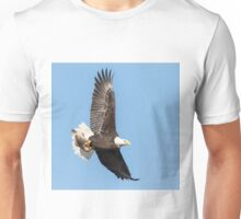 The Great American Bald Eagle 2016-4 Unisex T-Shirt