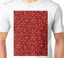 Eames Era Dots 50 Unisex T-Shirt