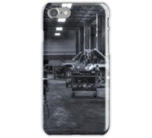 Where Jeeps go to Sleep iPhone Case/Skin