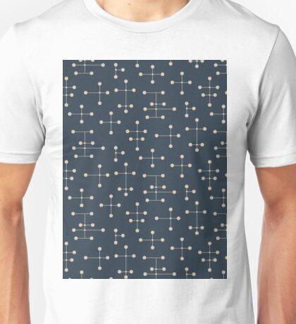 Eames Era Dots 48 Unisex T-Shirt