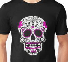 Sugarskull Unisex T-Shirt