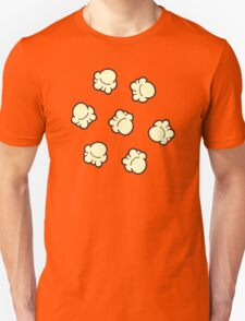 Popcorn Pattern T-Shirt