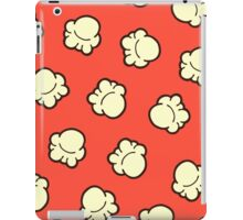Popcorn Pattern iPad Case/Skin