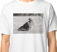 Posing Classic T-Shirt