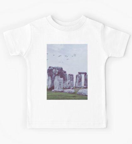Stonehenge Kids Tee