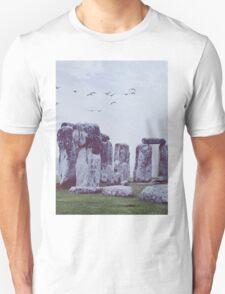 Stonehenge Unisex T-Shirt