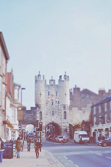 York by Indea Vanmerllin