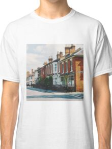 Stratford-upon-Avon Houses Classic T-Shirt
