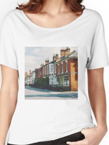 Stratford-upon-Avon Houses Women's Relaxed Fit T-Shirt
