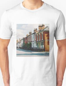 Stratford-upon-Avon Houses Unisex T-Shirt