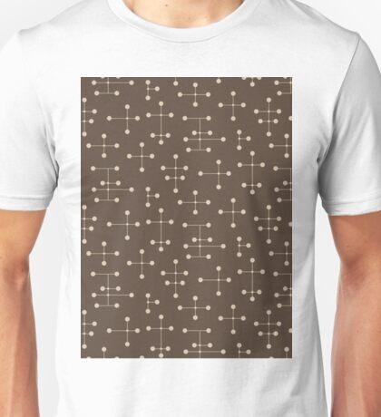 Eames Era Dots 43 Unisex T-Shirt