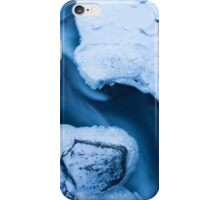 flow iPhone Case/Skin