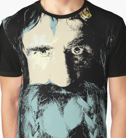 Bifur Pop Graphic T-Shirt