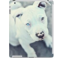 Paloma iPad Case/Skin