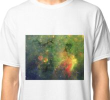 Be Humble for You are Made of the Earth Be Noble For You Are Made of the Stars  Classic T-Shirt
