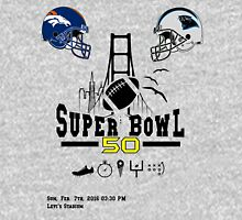 Super Bowl 50 design Unisex T-Shirt