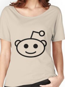 Reddit Women's Relaxed Fit T-Shirt