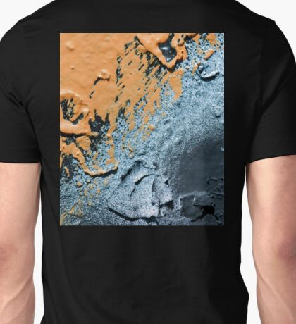 Landscape on a Wall Unisex T-Shirt