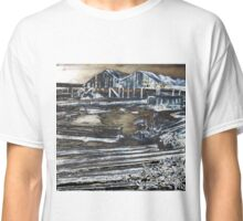 Fading Industry Classic T-Shirt