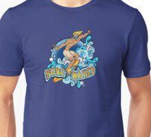 Gay Surf T shirt Unisex T-Shirt