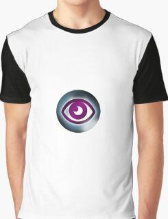 Pokemon Psychic Graphic T-Shirt