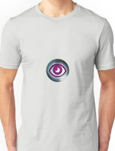 Pokemon Psychic Unisex T-Shirt