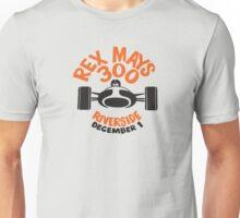 Riverside Raceway - Rex Mays 300  Unisex T-Shirt