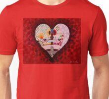 Flechados Para Siempre Unisex T-Shirt