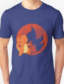 Charmander, Fire Starter | Shirt T-Shirt