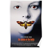 CLARICE Poster