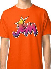 Jem Classic T-Shirt