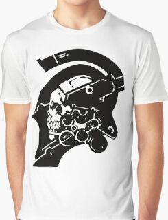 Kojima Productions Graphic T-Shirt