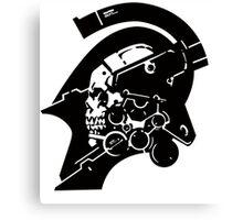 Kojima Productions Canvas Print