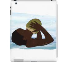 Drink up iPad Case/Skin
