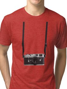 Leica M4 Tri-blend T-Shirt